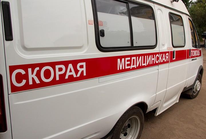 Скорая помощь / Фото из открытых источников (иллюстрация)