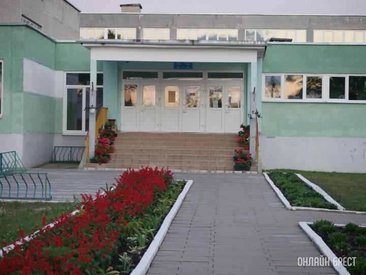 Дивинская средняя школа
